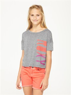 PEWGirls 7- 4 Bananas For Roxy Baby Tee by Roxy - FRT1