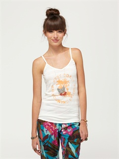 PRLALL ABOARD TANK TOP by Roxy - FRT1