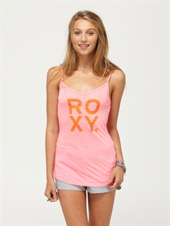 PNPALL ABOARD TANK TOP by Roxy - FRT1