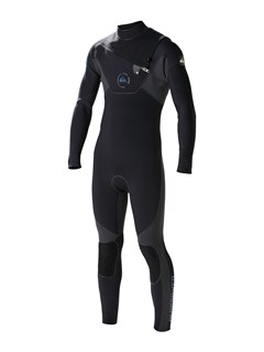 BGRCypher 3/2 Chest Zip Wetsuit by Quiksilver - FRT1