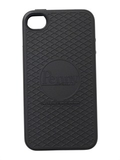 BLKTalk It Out iPhone Case by Roxy - FRT1