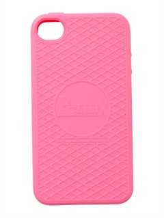 PNKSmall Talk iPhone 5 Case by Quiksilver - FRT1