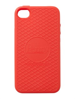 REDTalk It Out iPhone Case by Roxy - FRT1
