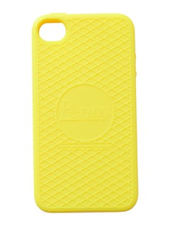 YELPenny Board iPhone Case by Roxy - FRT1