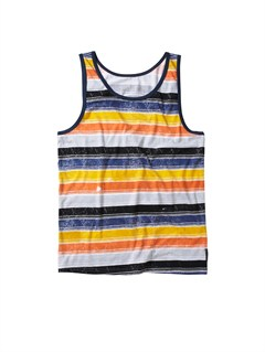 ORGBig Foot Slim Fit Tank by Quiksilver - FRT1