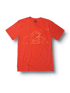 ORBMixed Bag Slim Fit T-Shirt by Quiksilver - FRT1