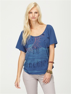 VIDDesert Star Tee by Roxy - FRT1