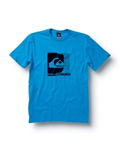 NBLEasy Pocket T-Shirt by Quiksilver - FRT1