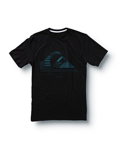 DKCMixed Bag Slim Fit T-Shirt by Quiksilver - FRT1