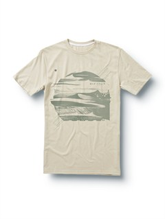 STNMixed Bag Slim Fit T-Shirt by Quiksilver - FRT1
