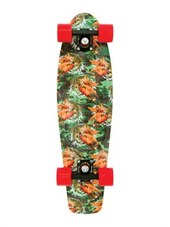 CMONickel Fade Skateboard by Roxy - FRT1