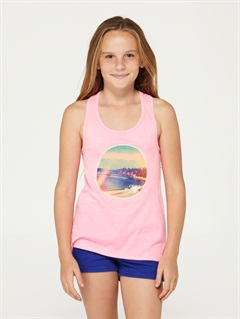 PNPGirls 7- 4 Vacation Spot Romper by Roxy - FRT1