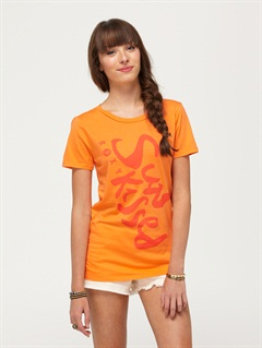 BOGAwesome Surf Tee by Roxy - FRT1