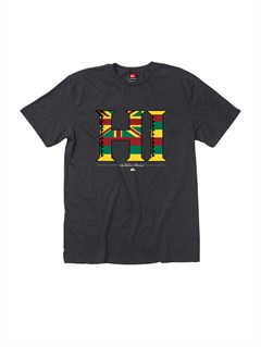 CHHMixed Bag Slim Fit T-Shirt by Quiksilver - FRT1
