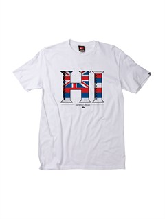 WHTHalf Pint T-Shirt by Quiksilver - FRT1