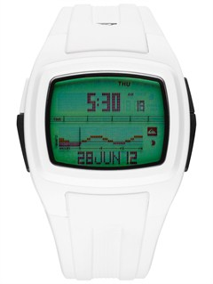 WBKBeluka Silicone Watch by Quiksilver - FRT1
