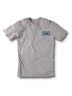 LGYMen s Artifact T-Shirt by Quiksilver - FRT1
