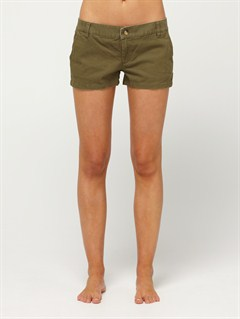 WID60s Low Waist Shorts by Roxy - FRT1