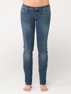 VTGTomboy Denim Vintage Medium BL Jeans by Roxy - FRT1