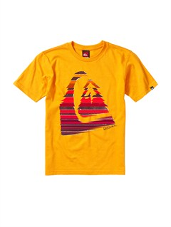 OPLBoys 8- 6 Attack T-Shirt by Quiksilver - FRT1