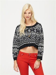 JBLHadley Sweater by Roxy - FRT1