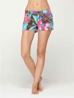 DKB60s Low Waist Shorts by Roxy - FRT1