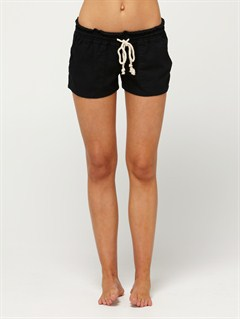 BLKBlaze Embroidered Cut Offs Jean Shorts by Roxy - FRT1