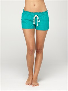 DGRHigh Seas Eyelet Shorts by Roxy - FRT1
