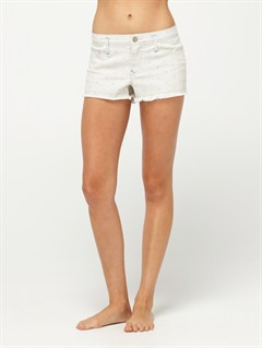 DRBBlaze Cut Off Jean Shorts by Roxy - FRT1