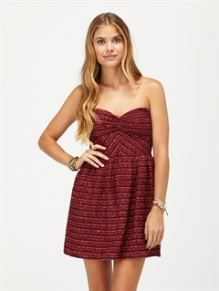 ANMBeach Dreamer Dress by Roxy - FRT1