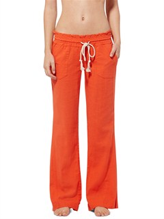 NNZ0Midnight Rambler Pant by Roxy - FRT1