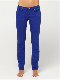 ELBSUNTRIPPERS COLOR JEANS by Roxy - FRT1