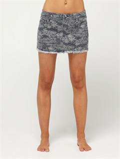 THU60s Low Waist Shorts by Roxy - FRT1