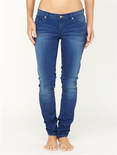 PBLSUNTRIPPERS COLOR JEANS by Roxy - FRT1