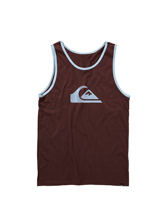 CBTMountain Wave Slim Fit Tank by Quiksilver - FRT1