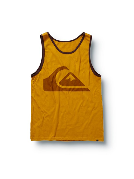 MTDMountain Wave Slim Fit Tank by Quiksilver - FRT1