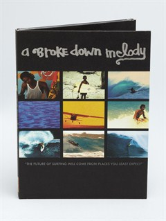 ASTSlow Dance DVD by Quiksilver - FRT1