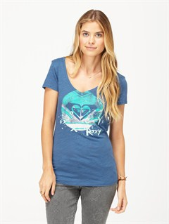 VIDAll For Hearts Tee by Roxy - FRT1