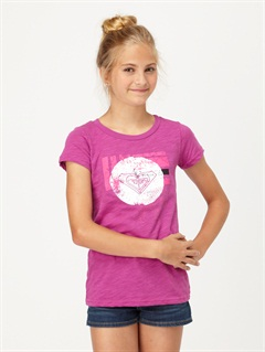 VPRGirls 7- 4 Burner ND Long Sleeve Top by Roxy - FRT1