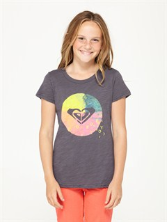 BBKGirls 7- 4 Bananas For Roxy Baby Tee by Roxy - FRT1