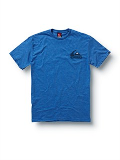HTBA Frames Slim Fit T-Shirt by Quiksilver - FRT1