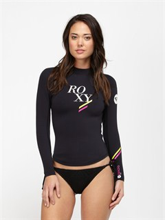 BLKKassia 3mm Long John Wetsuit by Roxy - FRT1