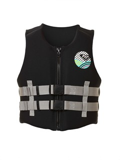 BLKDreams USCG Life Jacket by Roxy - FRT1