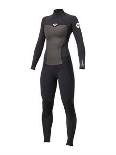 BKWCypher 4/3mm Back Zip Wetsuit by Roxy - FRT1