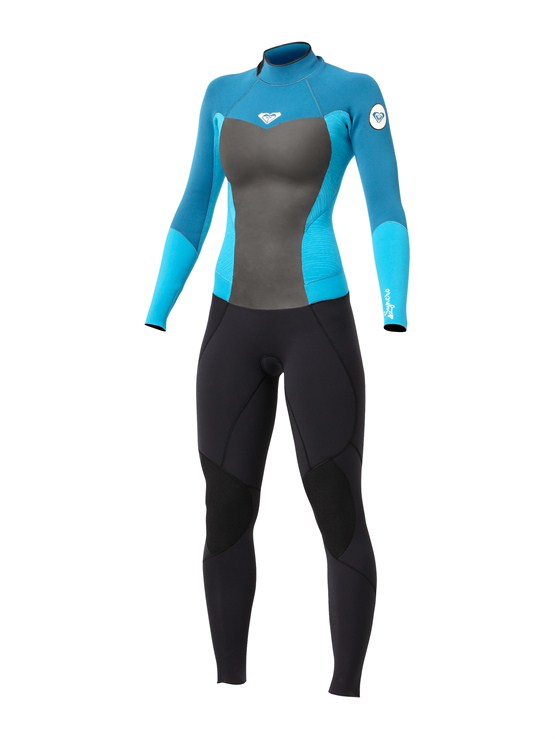 TURKassia 3mm Long John Wetsuit by Roxy - FRT1