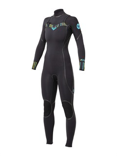 BBLCypher 3/2 Chest Zip Wetsuit by Roxy - FRT1