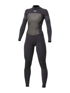 BKSCypher 4/3mm Back Zip Wetsuit by Roxy - FRT1