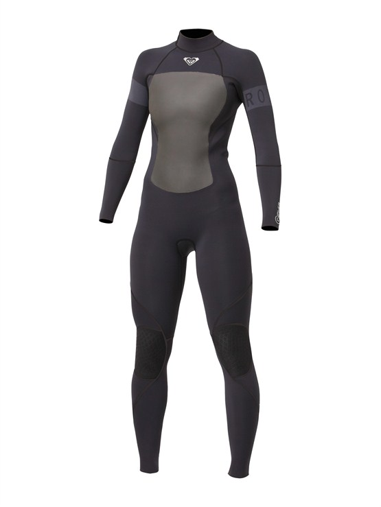 BKSKassia 3mm Long John Wetsuit by Roxy - FRT1