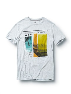 SHEMixed Bag Slim Fit T-Shirt by Quiksilver - FRT1