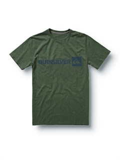 HMLEasy Pocket T-Shirt by Quiksilver - FRT1